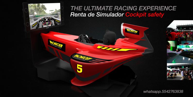 Simlador-cockpit-F1-
