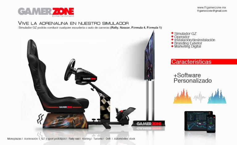 Racing, uno de los mejores simuladores de carreras para todo tipo de automo, monoplaza, aceleración, gt sport prototipos, rally raing, turismo, drift, automoviles stock