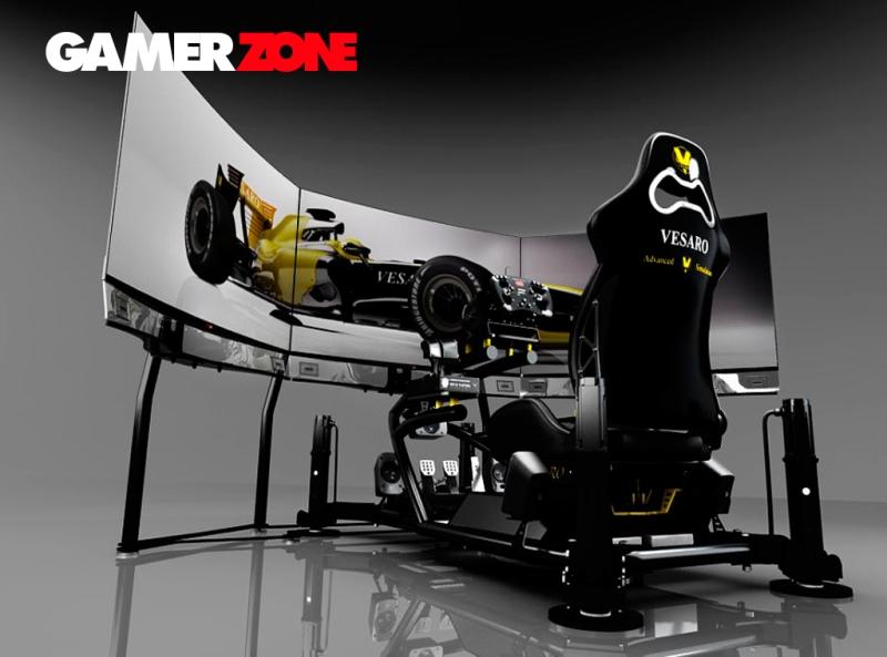 simuladores GP en venta
