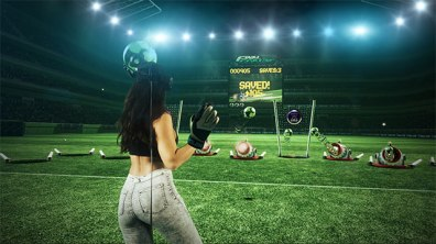simulador virtual de futbol