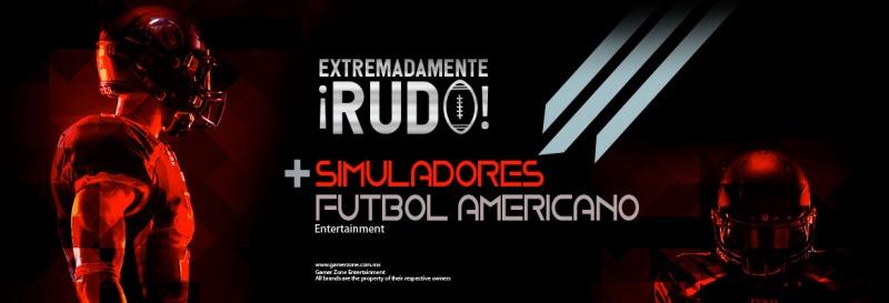 simuladores de futbol americano